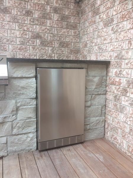 Outdoor Refridgerator